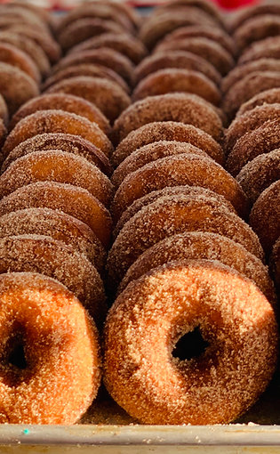 Donut - Half Dozen