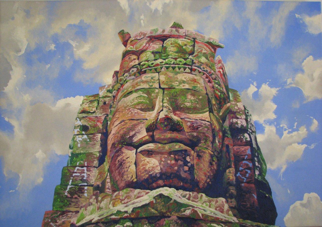 Deveraja (God King)
