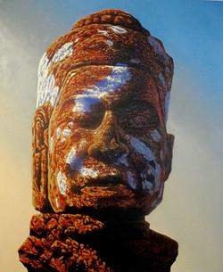 The Ancient Head III