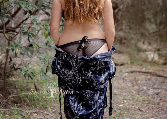 Wollongong Boudoir Photographer