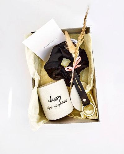 gift box- classy