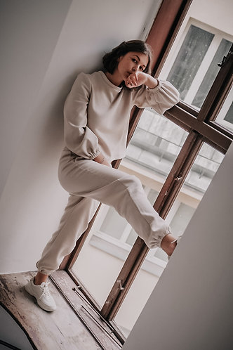 Kim Sweatsuit