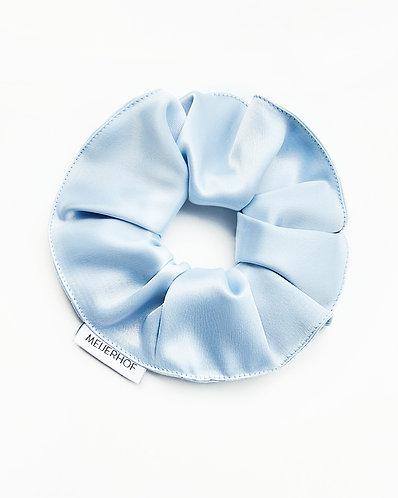 Scrunchy (baby blue)