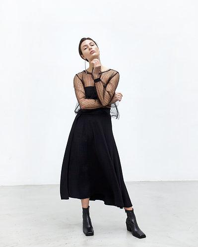 Nina Skirt (black)