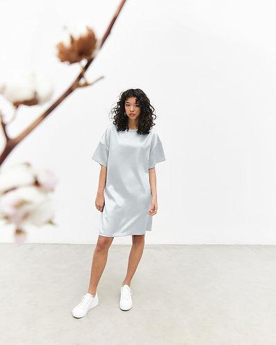 Carrie Dress (grey)