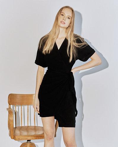 Aika Dress (black)
