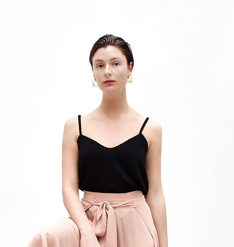 Isabel Blouse (black)