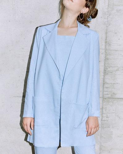 Kathi Blazer (blue)