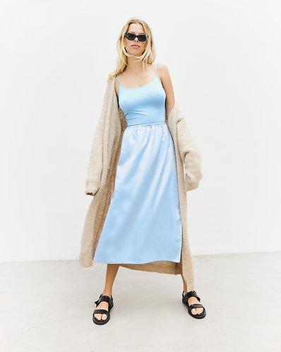 Clara Skirt (baby blue)