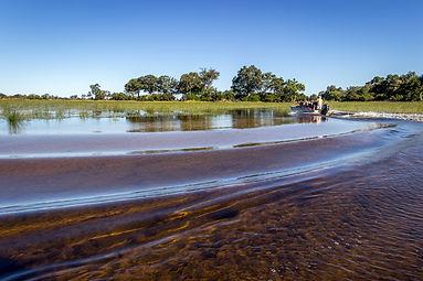 Okavango Delta  holiday bazaar