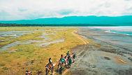 Lake Nakuru Holiday Bazaar