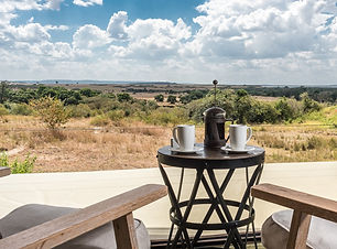 Entim Mara Lodge in Masai Mara Kenya