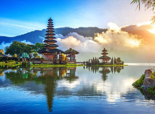 The best of Bali, Indonesia