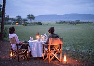 Little Governors Camp Masai Mara Kenya