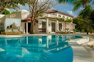 Swahili Beach Resort Hotel Diani Mombasa