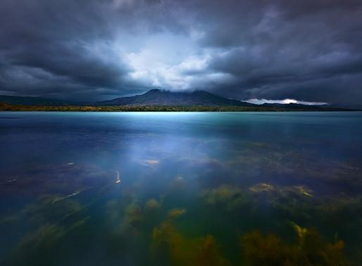 Photo of the Week- Lake Batur, Kintamani, Bali, Indonesia