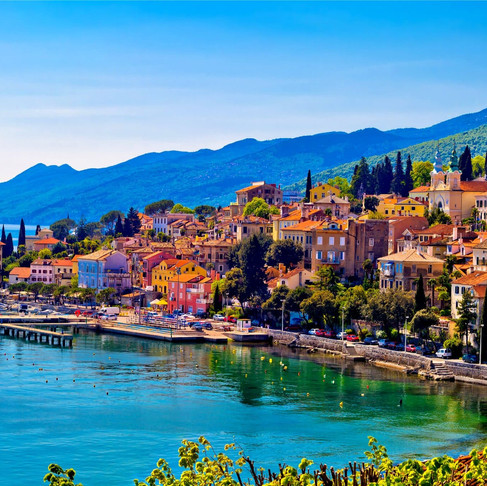 Croatia's Hidden Gem, Kvarner