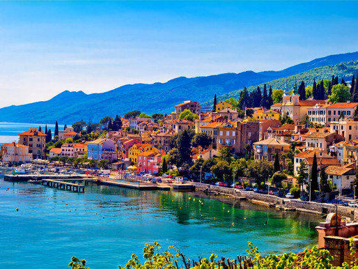 Croatia's Hidden Gem, Kvarner