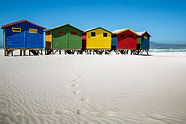 Holiday Bazaar South Africa Beach