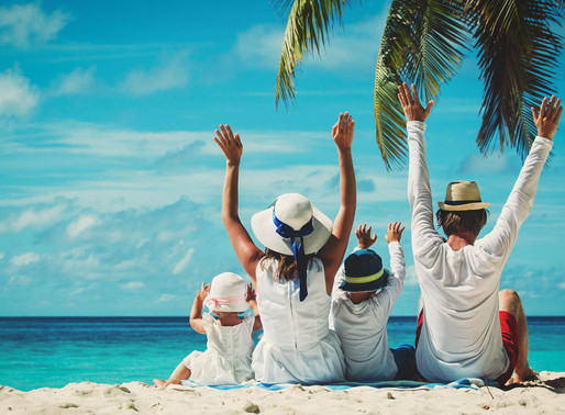 Four Ways Travel Can Help Bring Families Together Post-Pandemic