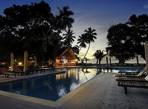 Berjaya-Beau-Vallon-Bay-Resort-&-Casino-Recreation - Swimming Pool Night View.jpeg