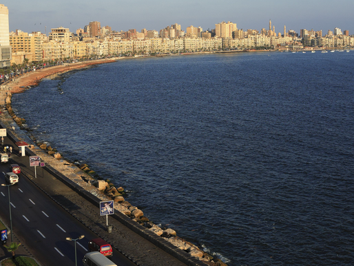 The best of Alexandria, Egypt