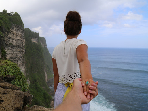 ONCE IN A LIFETIME TRIPS FOR COUPLES