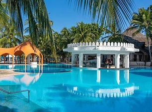 Southern Palms Beach Resort Diani Mombasa