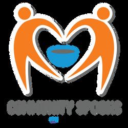 Community Spoons Logo