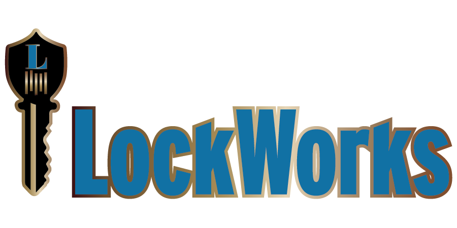 Lockworks Logo Horizontal