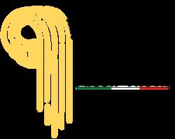 Al Dente Fresh Pasta Logo