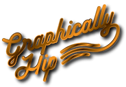 Graphically Hip Logo