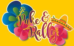 Puke and Rally