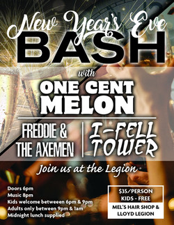 061 One Cent Melon NYE Poster social-01.