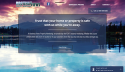 Kootenay Views Website