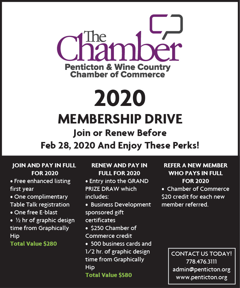 056 Chamber of COmmerce membership ads R