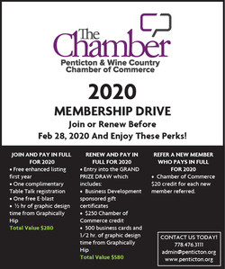 056 Chamber of COmmerce membership ads R