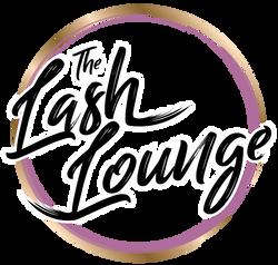 Lash Lounge Logo