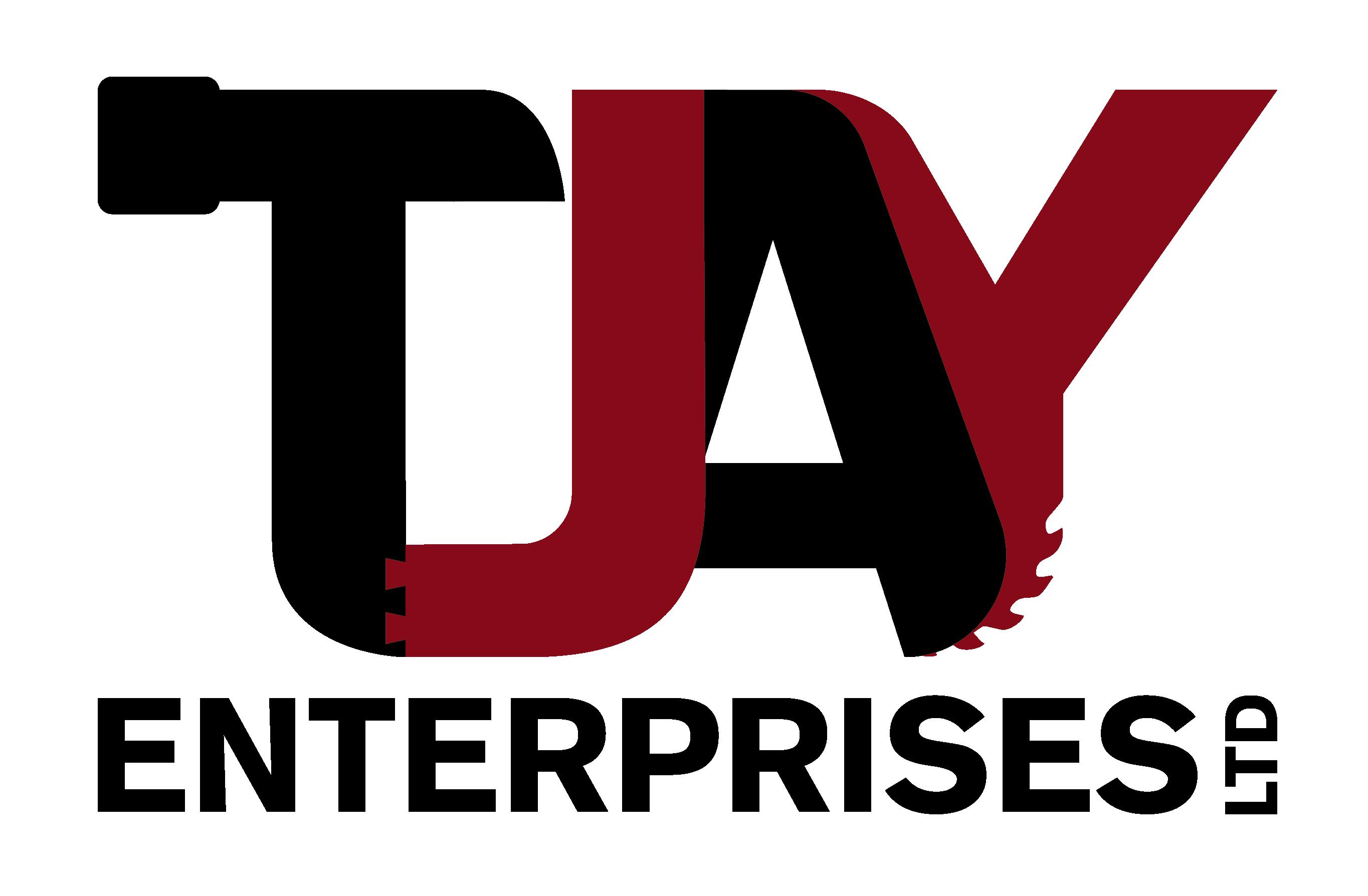 066 TJAY Ent Logo-01