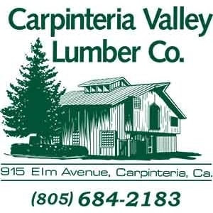 Carpinteria Valley Lumber Company