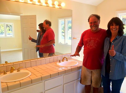 santa barbara faucet fixtures installation and repairs ken palmer plumbing