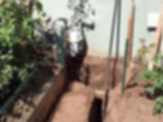 Santa Barbara Gas Line Repairs & Leak Detection
