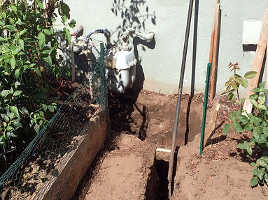 Santa Barbara Gas Line Repairs & Leak Detection