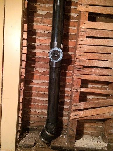 santa barbara sewer line repair