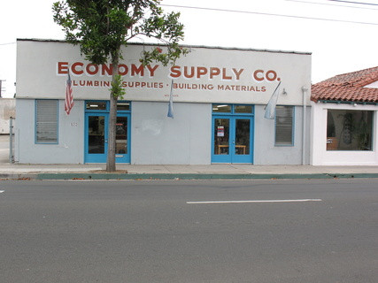economy supply co santa barbara