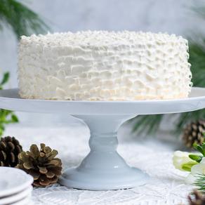 The Hummingbird Cake - Gluten Free
