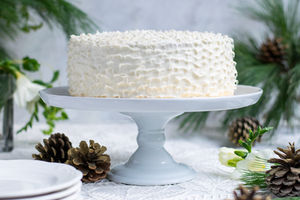 The Hummingbird Cake, gluten-free