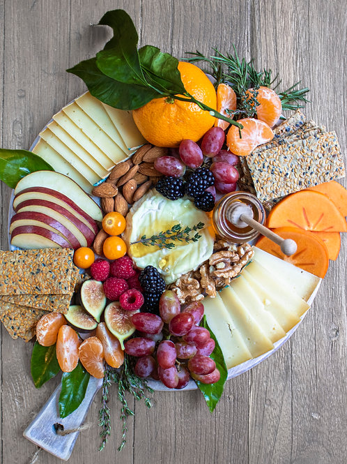 Cheese Board - Small Round