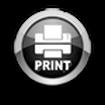 standard hail matrix print button