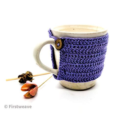 Mug Cozy Lavender